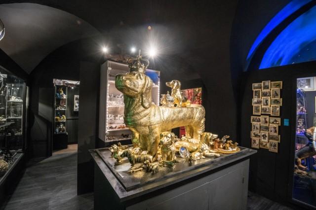 Dackelmuseum in Passau