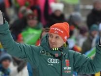 Nordische Kombination Weltcup