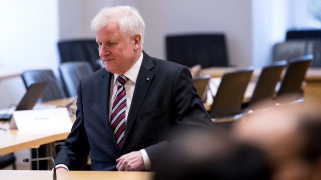 Sitzung des Untersuchungsausschusses 'Ei'