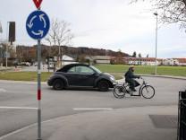Probleme mit dem Kreisverkehr; Probleme mit dem Kreisverkehr