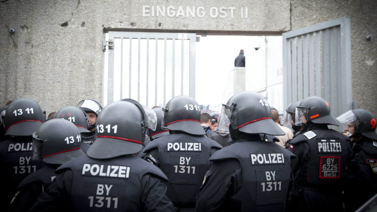 telefon abhören polizei gesetz