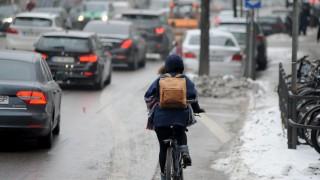 Verkehr in München Studie