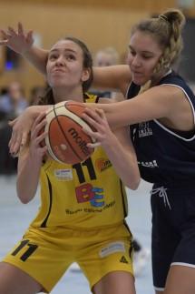 Regionalsport TS Jahn München