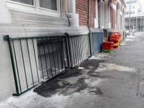 Polizei prüft Hinweise auf Moschee-Anschlag in Ulm