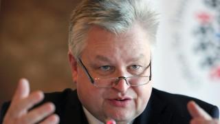 Russische Präsidentschaftswahl Interview am Morgen