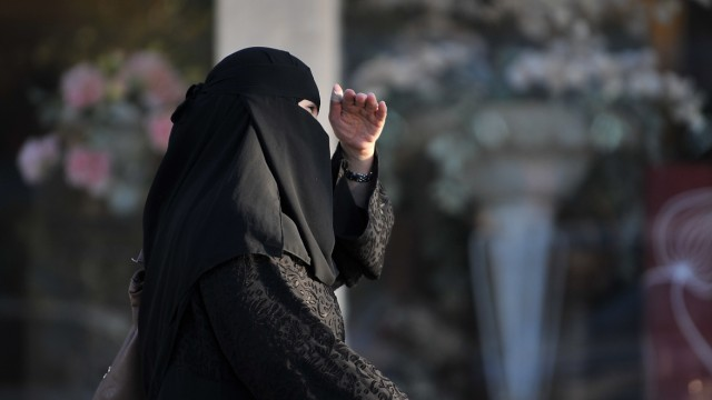 Politik Saudi Arabien Frauenrechte