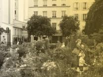 Blühende Großstadt: Schrebergärten mitten in Paris