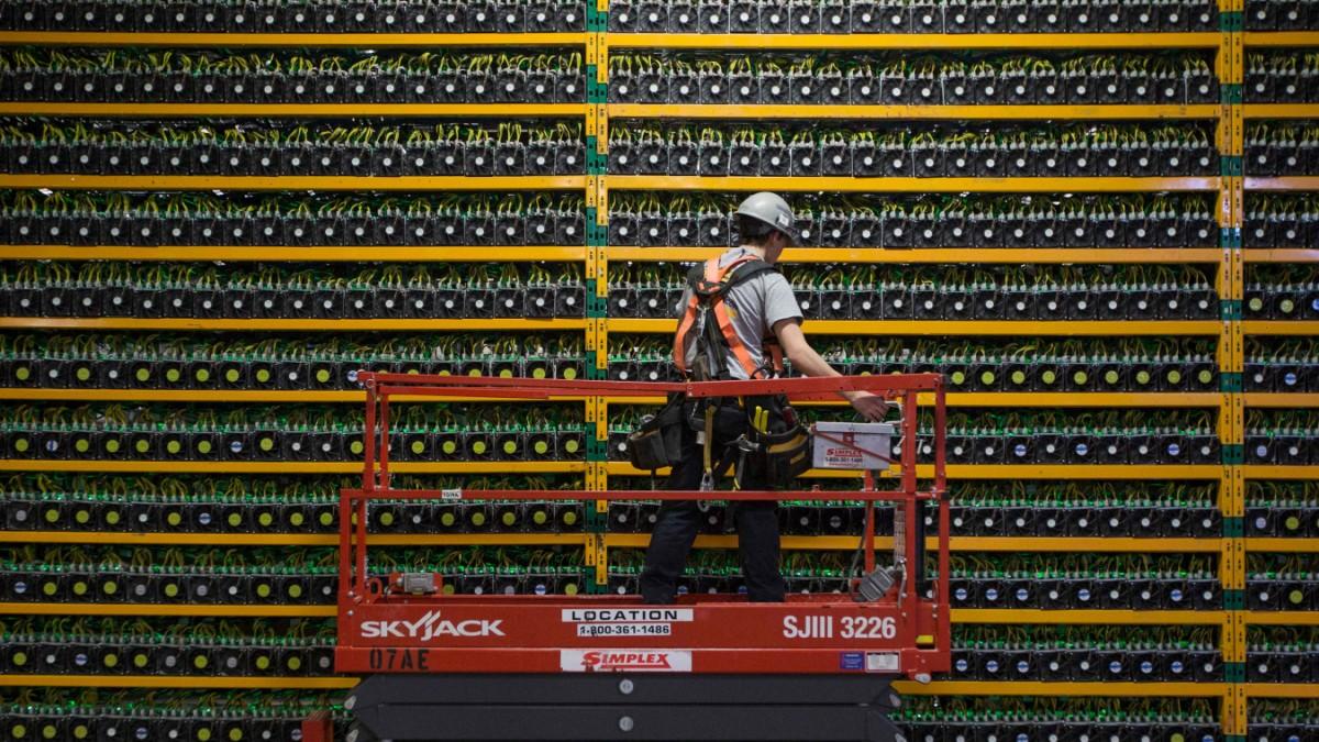 So funktioniert die Blockchain