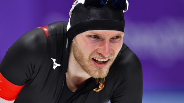 Patrick Beckert