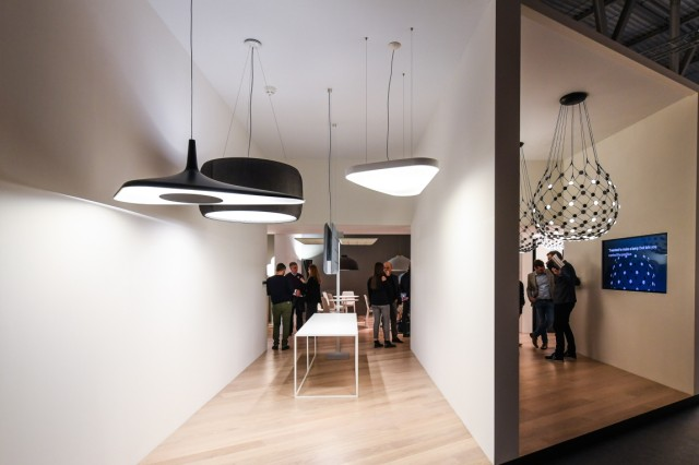 Messe Frankfurt - Lichtmesse light+building-2018