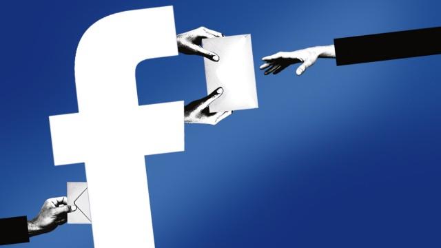 Der Datenschutz bei Facebook steht in der Kritik