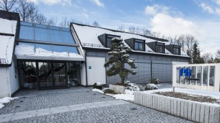 Grünwald, Firma P&R Container,