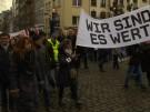 Warnstreiks im Öffentlichen Dienst in Nordrhein-Westfalen (Vorschaubild)