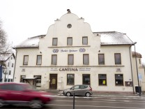 Olching: Gaststätte CANTINA