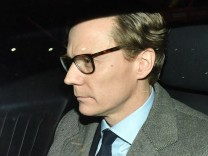 Cambridge Analytica - Alexander Nix