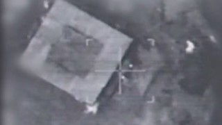 Israelische Armee Angriff auf Reaktor in Syrien