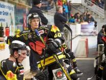 Eishockey Tölzer Löwen EHC Freiburg