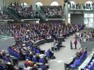 Merkel - Fragen wir bei allem zuerst, was geht und suchen wir nach dem was noch nie so gemacht wurde (Vorschaubild)