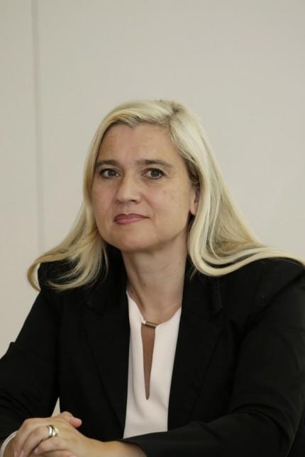 Gesundheitsminister Gesundheitsministerin