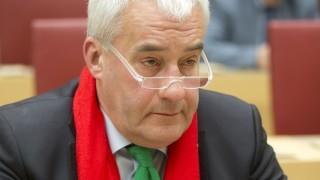 csu mann ludwig spaenle ist nun ex bildungsminister in bayern dem neuen kabinett - Markus Soder Lebenslauf