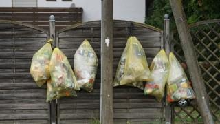 Starnberg Müllabfuhrim Landkreis Starnberg