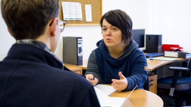 Johanna Kopec, LRA Zentraler Sozialdienst