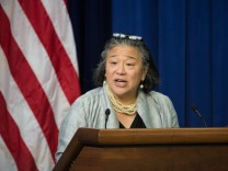 Tina Tchen, Executive Director of the White House Council on Women and Girls, 2015