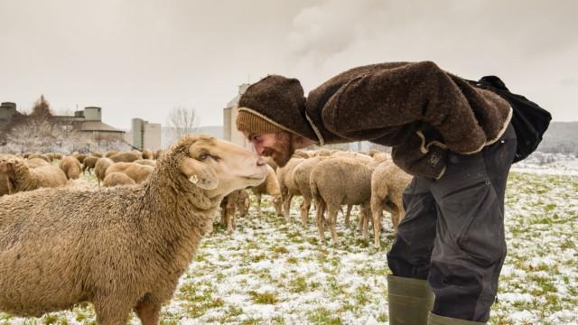 Landwirtschaft Reden wir über Geld mit Sven de Vries