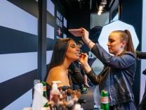 Sephora Store Opening At Galeria Kaufhof Stuttgart