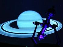 Planetarium des Deutschen Museums in München vor Wiedereröffnung, 2015