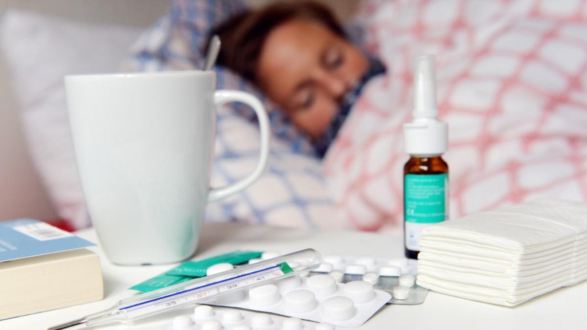 Was Sie zur Krankmeldung wissen sollten