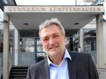 Elmar Beyersdörfer ist der neue Direktor; Am Gymnasium Kempfenhausen