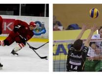 EHC Klostersee Eishockey 1. Mannschaft; EHC Klostersee TSV Grafing