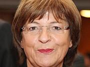 Honorarreform Ulla Schmidt; AP