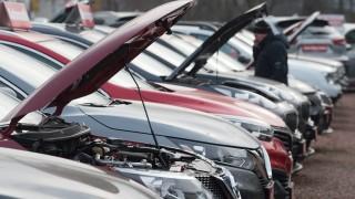Gebrauchte Diesel Lassen Sich Noch Immer Gut Verkaufen Auto