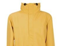 Die oberfränkische Modefirma Bleed macht zum Beispiel Jacken aus alten Verpackungen.