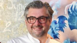 Süddeutsche Zeitung München Werbetour des Kulinarik- und Kunstfestivals
