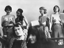Studentendemo, 1968