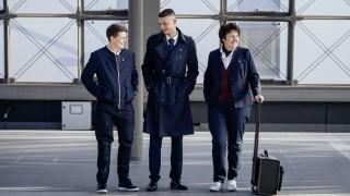 Neue Unternehmensbekleidung bei der DB