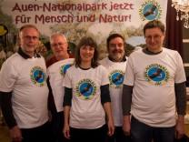 Jahreshauptversammlung des Bund Naturschutz Freising