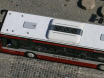 Stadtwerke Bus