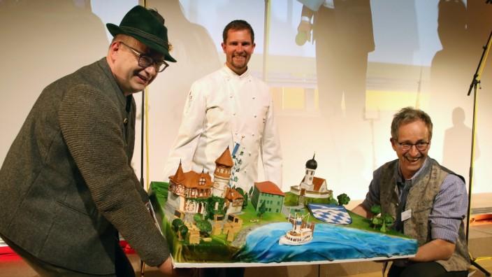 Gemeindeempfang in Herrsching; Jahresempfang der Gemeinde