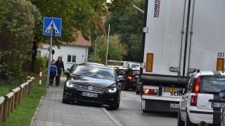 München Stadtteile Stau und Lärm