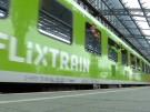 """Erster """"Flixtrain"""" am Kölner Hauptbahnhof eingetroffen (Vorschaubild)"""
