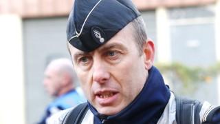 Der Polizist Arnaud Beltrame