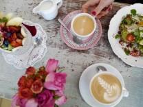 Seit 2017 gibt es das Café Franca in Schwabing.