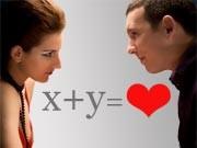 Die Formel der Liebe