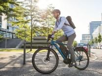 Analyse von Bosch eBike Systems: Rückenwind für eBike-Markt