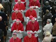 Bischöfe, ddp