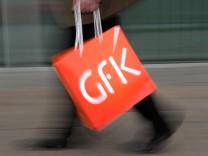 GfK - Verbraucherstimmung